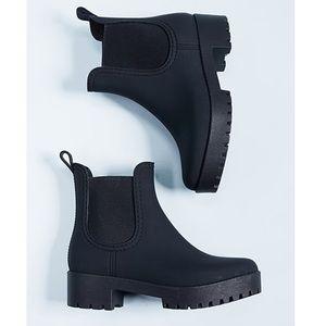 Jeffrey Campbell Stormy Rainboots